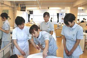 Đức tiếp tục tiếp nhận điều dưỡng viên Việt Nam