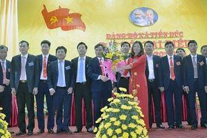 Ðổi mới tác phong lãnh đạo ở Hưng Hà