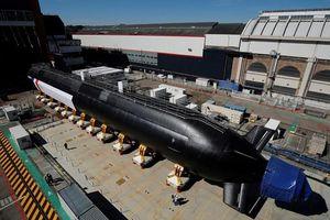Pháp thử thành công tàu ngầm hạt nhân Suffren khiến châu Âu ngỡ ngàng