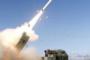Mỹ tiến hành thử nghiệm tên lửa siêu âm chiến thuật PrSM lần thứ 3