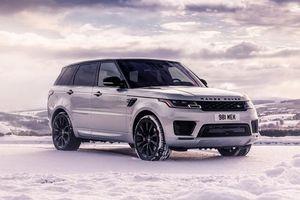 Bảng giá xe Land Rover mới nhất tháng 5/2020: Rover Discovery 5 từ 2,775 tỷ đồng