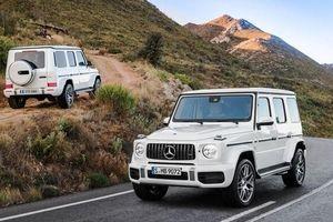 Bảng giá xe Mercedes-Benz mới nhất tháng 5/2020: 'Em út' C200 2019 chưa tới 1,5 tỷ đồng