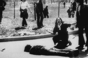 Tưởng niệm 50 năm cuộc biểu tình phản đối chiến tranh Việt Nam ở Mỹ