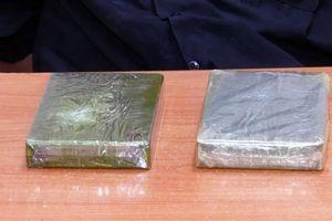 Triệt phá đường dây buôn bán ma túy số lượng lớn tại TP.HCM