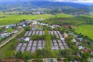 Kỷ niệm 66 năm Chiến thắng Điện Biên Phủ: Đổi thay trên mảnh đất lịch sử Thanh Nưa
