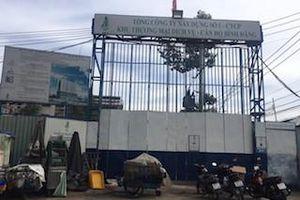 Sở Xây dựng TP.HCM bị 'tuýt còi' vì cấp phép sai quy định tại dự án SaiGon SkyView