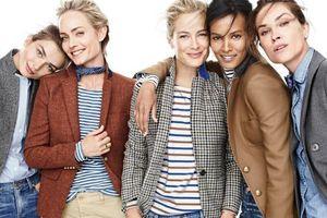Nhà bán lẻ thời trang J.Crew nộp đơn xin phá sản vì COVID-19
