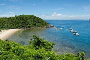 Cù Lao Chàm - 'hòn ngọc xanh' với nhiều thế mạnh về kinh tế, du lịch
