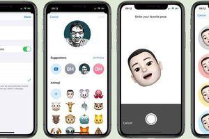 iMessage sắp được bổ sung tính năng chỉnh sửa tin nhắn đã gửi