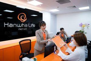 Hanwha Life Việt Nam chi trả hơn 21 tỷ đồng quyền lợi bảo hiểm cho khách hàng