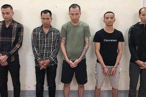 Hành trình truy bắt nhóm đối tượng bắn chết chủ nhà nghỉ vì mâu thuẫn chuyện mua dâm ở Hà Giang