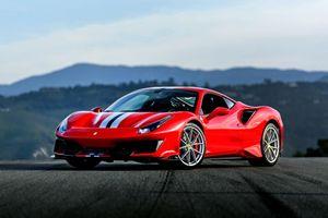 Bộ sưu tập 'siêu ngựa' Ferrari đáng mơ ước