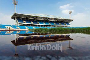 Toàn cảnh sân Mỹ Đình được AFC xếp vào top 5 SVĐ tốt nhất khu vực Đông Nam Á