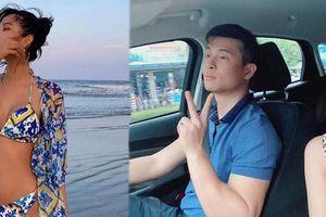 Showbiz 6/5: Hoàng Thùy bỏ thi Miss Supranational, Trương Thế Vinh, Thùy Ngân bị tố hẹn hò