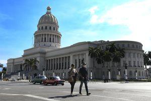 Cuba thông qua điều chỉnh Kế hoạch Kinh tế do COVID-19