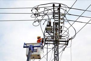 Tăng năng lực quản lý, vận hành lưới điện trong mùa khô
