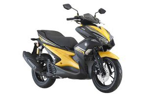 Bảng giá xe ga Yamaha tháng 5/2020: Thêm lựa chọn mới