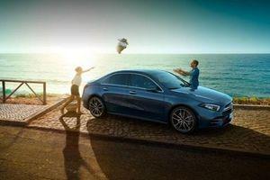 Mercedes-Benz đưa bộ 3 xe thể thao hiệu suất cao về Việt Nam, giá cao nhất 11,59 tỷ đồng