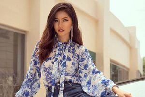 Hoàng Thùy bỏ thi Miss Supranational, fan 'réo tên' Vũ Hương Giang