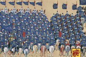 Giải mã bí ẩn về đội quân Bát Kỳ của triều đại nhà Thanh một thời 'làm mưa làm gió'