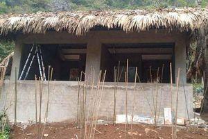 Xử lý trách nhiệm vụ xây dựng trái phép trong vùng lõi danh thắng quốc gia