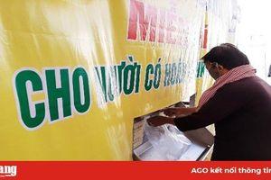 Khai trương 'ATM gạo' đầu tiên ở Tịnh Biên