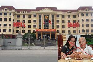 Đường Dương lộng hành ở Thái Bình: Cơ quan dân cử đùn đẩy trách nhiệm trả lời
