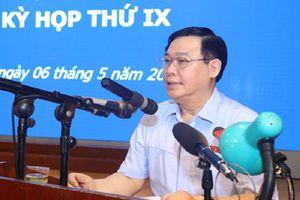 Bí thư Hà Nội: Xử nghiêm, không bao che cho sai phạm tại CDC
