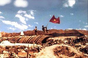 Vắt cơm vị mồ hôi và 38 ngày đêm dưới đồi A1 của chiến sĩ Điện Biên