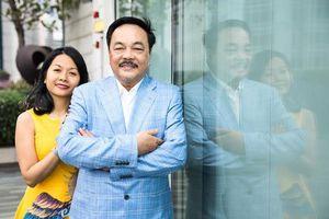 Con gái nhà Dr.Thanh: 'Bố tôi thể hiện tình yêu bằng sự nghiêm khắc'