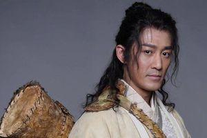 Lâm Phong quá già khi đóng Trương Vô Kỵ trong 'Ỷ Thiên Đồ Long ký'