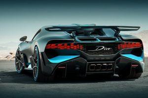 Quá trình gian nan để cá nhân hóa siêu xe Bugatti Divo 5,4 triệu USD