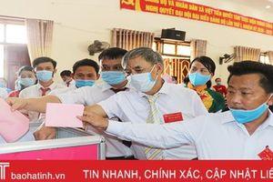 Việt Tiến phấn đấu đạt chuẩn nông thôn mới nâng cao