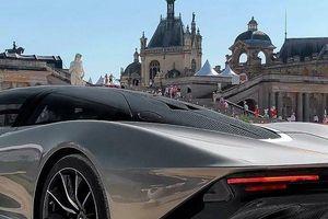 Cận cảnh McLaren Speedtail chạy cán mốc 403km/h, giá 52,25 tỷ VNĐ
