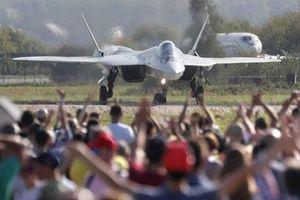 Đến năm 2024, F-35 sẽ chiếm lợi thế trước Su-57