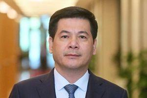 Bí thư Thái Bình Nguyễn Hồng Diên làm Phó trưởng Ban Tuyên giáo Trung ương