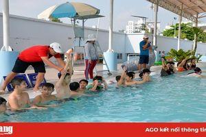 Phòng, chống tai nạn đuối nước cho trẻ em