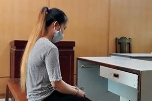 Lãnh 7 năm tù vì sát hại chồng hờ vũ phu