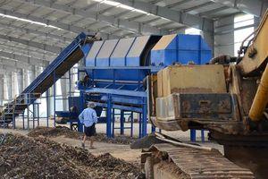 Quảng Ngãi: Nhà máy rác Nghĩa Kỳ nguy cơ thành... 'rác'