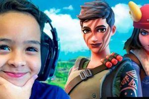 Mạng xã hội dậy sóng khi một cậu bé 9 tuổi bị nhà sản xuất game Fortnite cấm chơi 4 năm