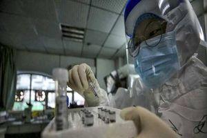 Phát hiện COVID-19 trong tinh dịch đàn ông nhiễm bệnh