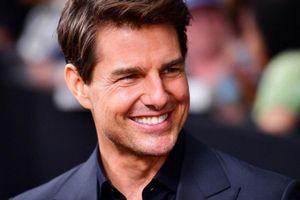 Tom Cruise và NASA hợp tác cho dự án bom tấn ngoài vũ trụ