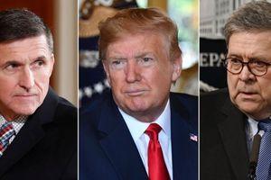 Bộ Tư pháp Mỹ rút cáo buộc, ông Flynn sẽ thoát tù?