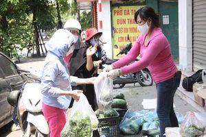 Khu vực kinh tế hợp tác xã: Kết nối để tiêu thụ nông sản