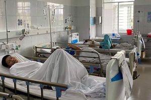 Đà Nẵng thông tin vụ 133 người nghi do ngộ độc thực phẩm