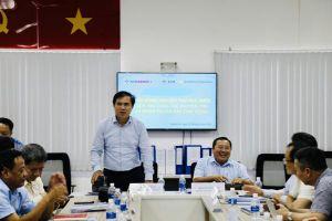 Nhà máy nhiệt điện Duyên Hải 3 Mở rộng được phép vận hành thương mại