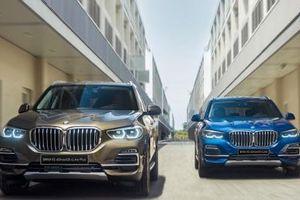 BMW X5 2020 giá từ 4,119 tỷ đồng trang bị những công nghệ gì?