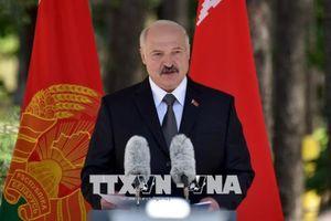 Belarus dự kiến tiến hành bầu cử Tổng thống vào ngày 9/8