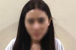 Tú bà chưa tròn 18 tuổi trong đường dây mại dâm giá 25 triệu đồng/đêm bị khởi tố