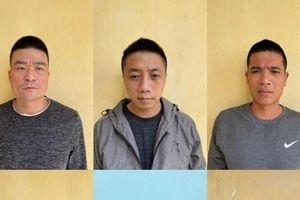 Tạm giam 10 đối tượng vác hung khí hỗn chiến náo loạn tại Đồ Sơn